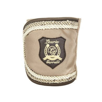 Lauria Garrelli Bandages Golden Gate Taupe 200 Cm