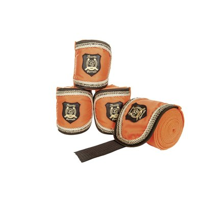Lauria Garrelli Bandages Golden Gate Oranje 200 Cm