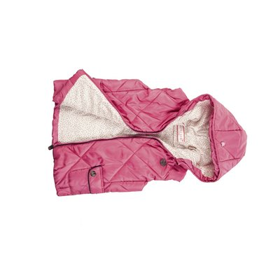 Little Sister Bodywarmer Sweetheart Roze 98/104