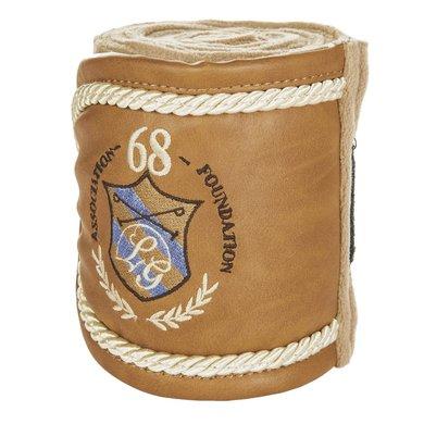 Lauria Garrelli Bandages Roma Set Van 4 Beige 200 Cm