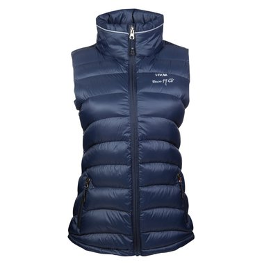 HKM Bodywarmer Extra Light Donkerblauw