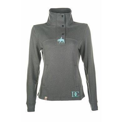 Sweatshirt Brand New Grijs S