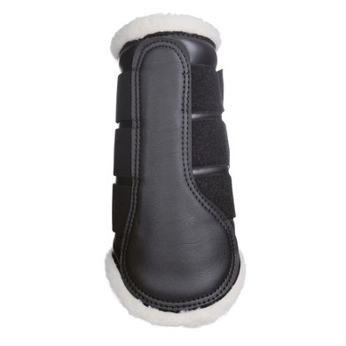 HKM Protection Boots Comfort Black