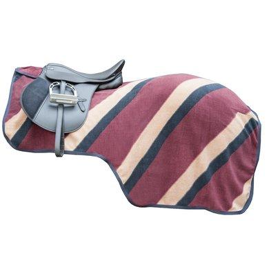 Hkm Uitrijdeken Diagonaal Klittenband Drood/camel 165/215