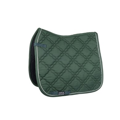 HKM Saddlepad Bologna Green