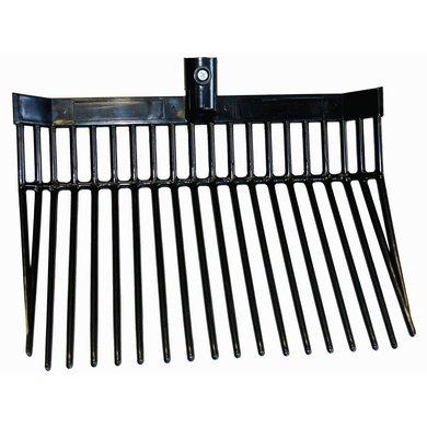 Agradi Manure Fork standard without steel KS