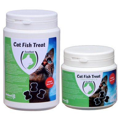 Agradi Cat Fish Treat (80% Fish) 300g
