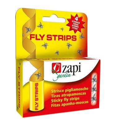 Agradi Zapi Fliegenfänger Klassiker 4st
