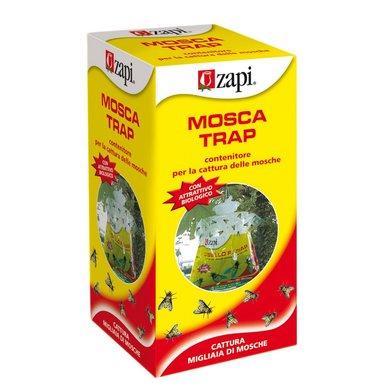 Agradi Zapi Fliegenfalle Inkl Attraktion Mosca Trap
