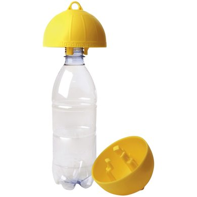 Agradi Wespe Falle Auf Flasche Wesp & Flieg Gelb