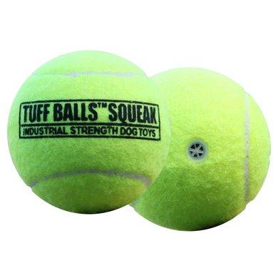 Agradi Tuff Balls Squeak 3-pack 4,5cm