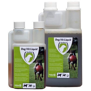 Excellent Dog Vit Liquid 250ml