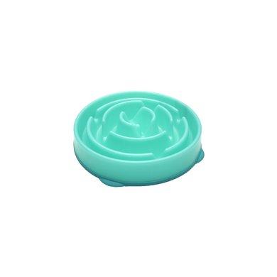 Agradi Slo-bowl Feeder Teal Blau/Grün