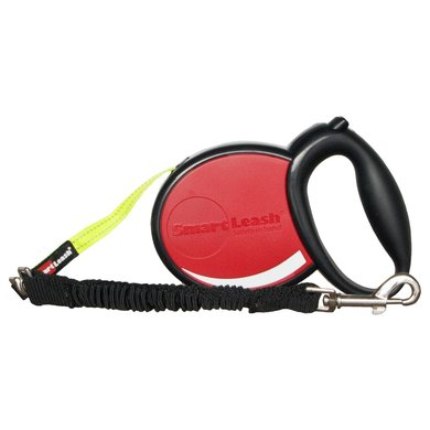 Smartleash Medium Red Rood <18kg