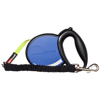 Smartleash Medium Blue Blauw <18kg