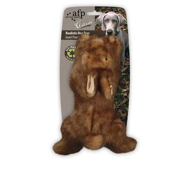 All For Paws Brown Rabbit S