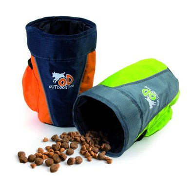 All For Paws Outdoor Dog Treat Bag