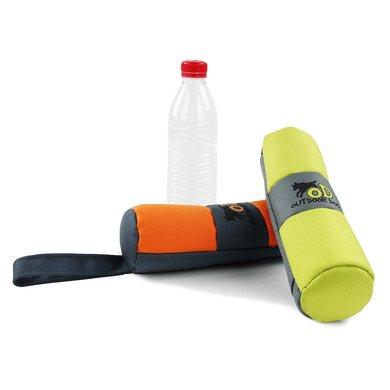 All For Paws Outdoor Ballistic Crakler Oranje/Groen