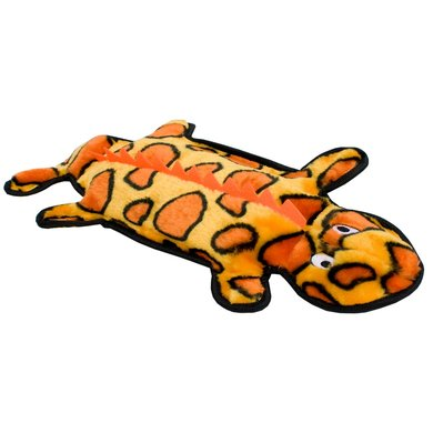 Agradi Invinc Gecko Extreme Orange/yellow 4x Squeak