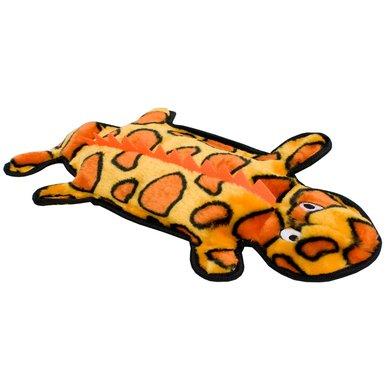 Agradi Invinc Gecko Extreme 4x Squeak Oranje/Geel