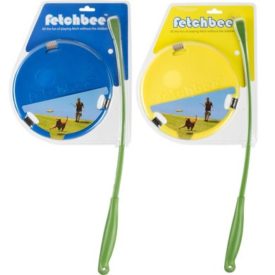 Agradi Fetchbee Blauw