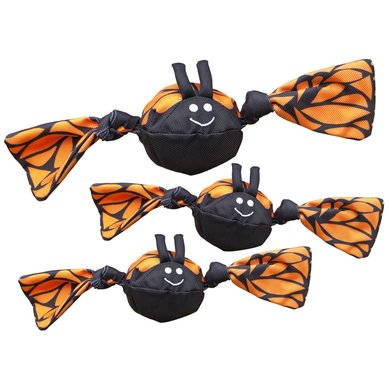 Jolly Ball Jolly Tug Tug Butterfly X-Large