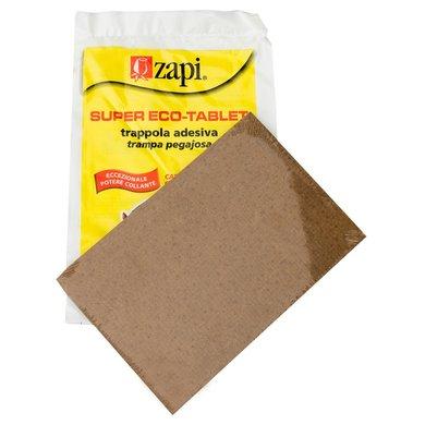 Agradi Zapi Super Tablet Rat en Muis Sticky Trap 2st 20x30mm
