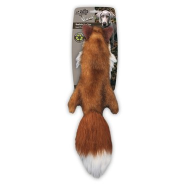 All For Paws Classic Stuffingless Fox Pelt
