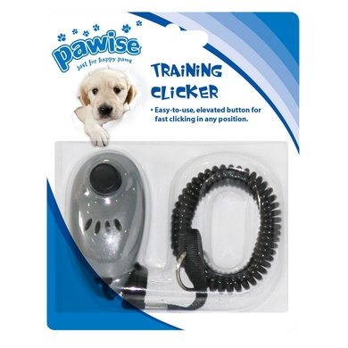 Pawise Training Clicker 7x3,5cm