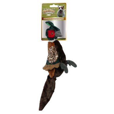 Pawise Stuffless Pheasant L