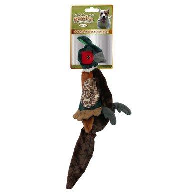 Pawise Stuffless Pheasant S