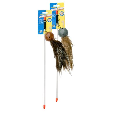 Petsport Jungle Wand Assorti