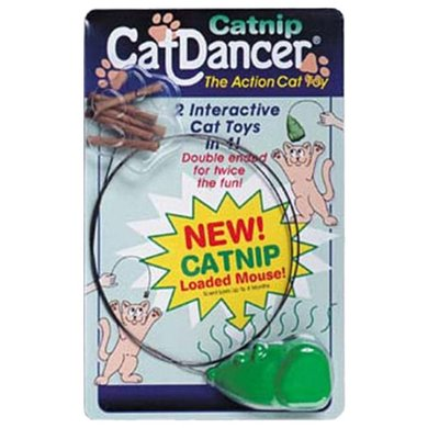 Cat Dancer Catnip Cat Dancer