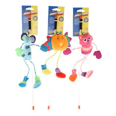 Petsport Jingle Wand Assorti