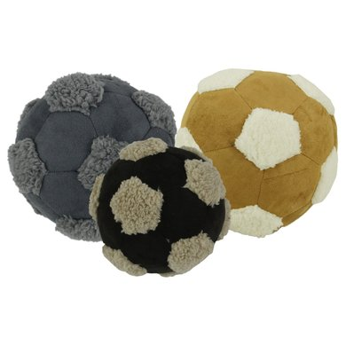 All For Paws Lambswool-cuddle Football M
