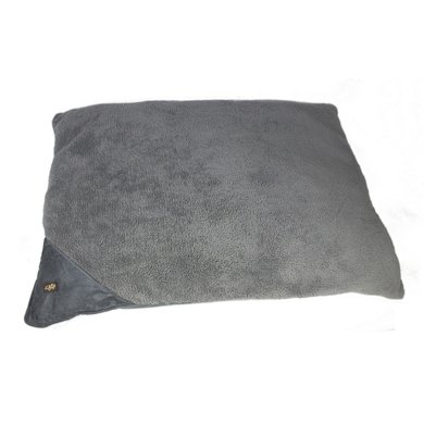 All For Paws Lambswool-classic Pillow Bed Grijs M