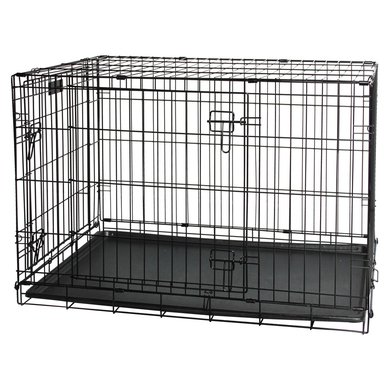 Agradi Classic Wire Crate Large 92x57x63cm