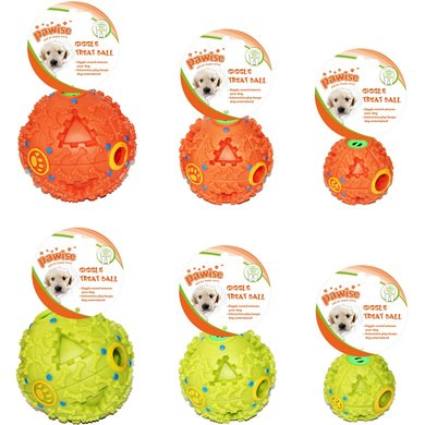 Agradi Giggle Treat Ball M 9cm