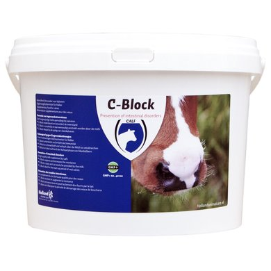 C-block For Calves