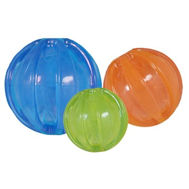JW Squeaky Ball Medium