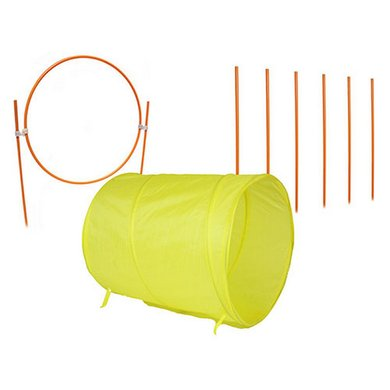 Agradi Agility Outdoor Starter Kit
