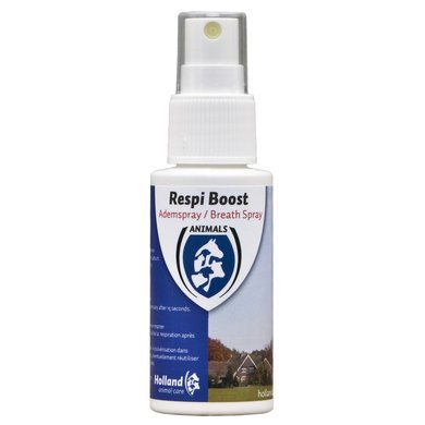Excellent Respi Boost Atem-spray 50ml