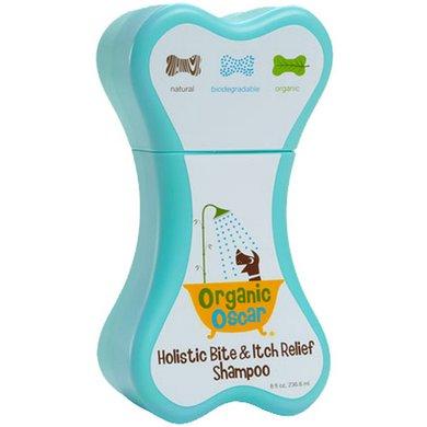 Organic Oscar Holistic Biteitch Relief Shampoo