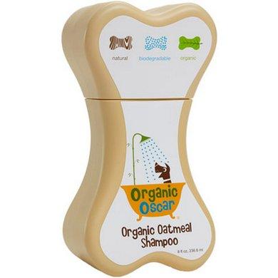 Organic Oscar Oatmeal Shampoo
