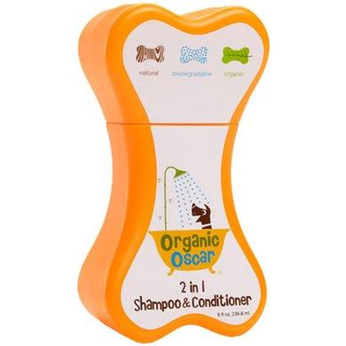 Organic Oscar 2 In 1 Shampoo  Conditioner