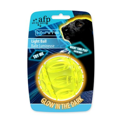 All For Paws K-nite Light Ball (led)