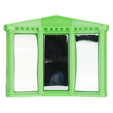 JW Activitoy Fun House Mirror