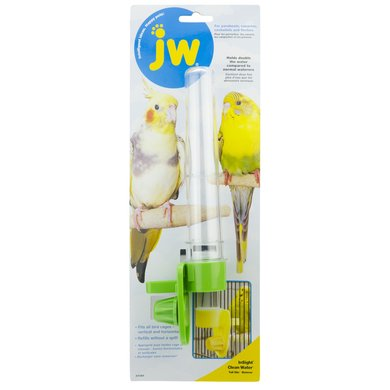 JW Insight Clean Water Silo Waterer Tall