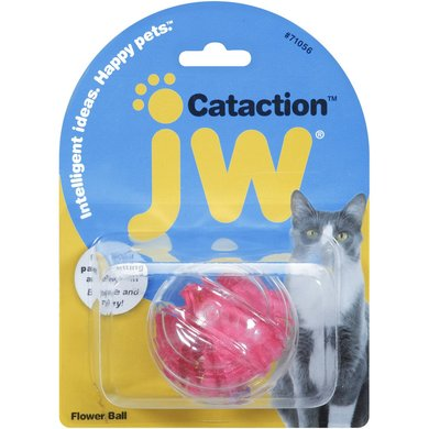 JW Cataction Flower Ball
