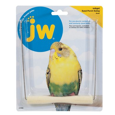 JW Insight Sand Perch Swing Sm Small